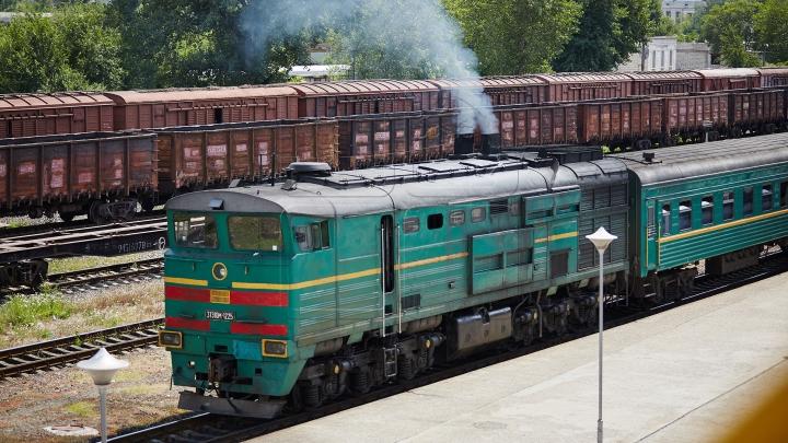 Conducerea CFM a venit cu o reacţie, după mai multe ilegalităţi depistate în trenurile de pe ruta Chişinău-Moscova
