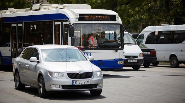 ATENŢIE, ANUNŢ IMPORTANT! Modificări în circulația transportului public pe 17 aprilie