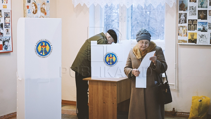 EXCLUSIV! Modificări în Codul Electoral. Cum se va desfăşura campania pentru prezidenţiale (FOTO)