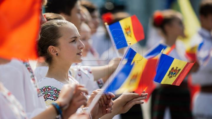 Ziua Independeței Republicii Moldova va fi marcată cu mult fast în acest an. Ce spune premierul ţării