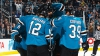 San Jose Sharks s-a calificat în semifinalele Cupei Stanley