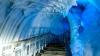 Cea mai bizară peşteră din lume. Gheaţa nu se topeşte nici la +17 grade Celsius (FOTO)