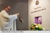 O șuviță din părul papei Ioan Paul al II-lea a fost expusă la o reședință de bătrâni din Germania