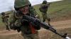 RĂSPUNSUL Rusiei la prezenţa militară a NATO la graniţele federaţiei
