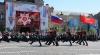 NO COMMENT: Parada de 9 mai de la Moscova, văzută dintr-un alt unghi (VIDEO IMPRESIONANT)
