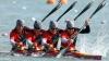 LOVITURĂ DURĂ PENTRU ROMÂNIA! Sportivii de la kaiac canoe, depistați pozitiv la un test anti-doping
