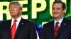 RĂSTURNARE DE SITUAŢIE: Un candidat la Casa Albă S-A RETRAS din cursa electorală