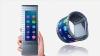 Design INEDIT! Chinezii lansează un telefon cu ecran pliabil