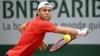 Radu Albot s-a oprit în primul tur al turneul de Mare Şlem de la Roland Garros