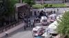 Atentat în Turcia: patru militari şi-au pierdut viaţa în urma unei explozii puternice
