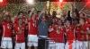 Premieră în istoria fotbalului german: Bayern Munchen a cucerit pentru a patra oară Cupa Germaniei