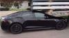 """Un proprietar ACUZĂ: """"Tesla Model S a produs singură un accident după ce am lăsat-o în parcare"""""""