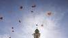 Lucruri mai puţin ştiute! Cât de sus se pot înălţa baloanele cu heliu?