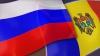 Relațiile comercial-economice dintre Moldova și Rusia, discutate de Calmîc şi Rogozin