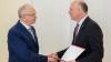 Relațiile moldo-ruse, discutate de premierul Filip şi Ambasadorul Rusiei în Republica Moldova