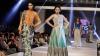 Spectacol de modă grandios în Pakistan. Designerii și-au prezentat noile colecții cu ţinute pentru nuntă