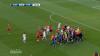 Bătaie crâncenă în derby-ul Ucrainei dintre Şahtar şi Dinamo Kiev! Mai mulţi jucători, ELIMINAŢI