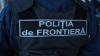 Misiune grea pentru polițiști. Un grup de refugiaţi a încercat să treacă forţat frontiera de stat (VIDEO)