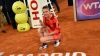 Simona Halep, numărul șapte mondial, a câștigat turneul WTA de la Madrid
