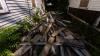 Un artist american a scos la vânzare CĂRĂMIZI din casa în care a copilărit