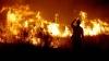 Incendiile de vegetaţie fac ravagii la Ierusalim după ce locuitorii au făcut focuri de tabără în parcuri