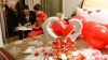 ESTE INCREDIBIL! Modul BIZAR în care un cuplu a petrecut noaptea nunţii