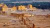 Descoperire macabră în orașul sirian Palmira. Ce au găsit forţele guvernamentale