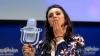 Surprizele se țin lanț de Jamala. Un moldovean i-a transmis câștigătoarei Eurovisionului un cadou special