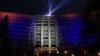 ZIUA EUROPEI: Show grandios de lumini, diseară la Parlament
