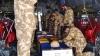 Trei afgani, arestați în ancheta privind uciderea a doi militari români în Afganistan