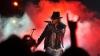 Spectacol incendiar! Axl Rose a debutat ca solist pentru AC/DC (VIDEO)