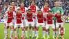 LĂNCIERII NU RENUNŢĂ LA TITLU. Ajax Amsterdam a învins pe Sparta la Rotterdam cu 5-2
