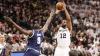 Spurs, fenomenali în primul meci din sferturile play-off-ului NBA. Thunder, înfrânți cu scorul de 124-92