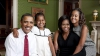 Barack Obama şi soţia sa Michelle se mută la casă nouă. Află de când