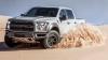 BESTIA DIN OFF-ROAD. Ford arată ce poţi face cu un SUV uriaș de 400 de cai putere (VIDEO)