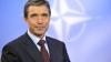 Fostul secretar general al NATO îl va consilia pe preşedintele Ucrainei, Petro Poroşenko