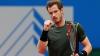 Andy Murray s-a calificat în optimile turneului de serie Masters de la Madrid