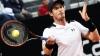 Pe zgură. Andy Murray l-a învins la Roma pe Novak Djokovic