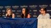GAFĂ ISTORICĂ la conferinţa de presă a Jamalei. Ce s-a întâmplat e RUŞINOS (VIDEO)