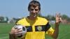 Fotbalistul moldovean Igor Armaș este în mare formă