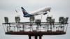 """RAVAGIILE unei pasagere alcoolizate în avionul """"Moscova-Tokyo"""", înainte de a adormi"""