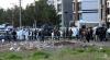 15 poliţişti, ţinta unui atac cu maşină-capcană în sud-estul Turciei