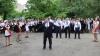 INCENDIAR! Directorului unui liceul din Rusia a făcut SHOW la ultimul sunet (VIDEO)