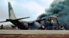 Încă o tragedie. Un avion cargo s-a prăbușit în sudul Afganistanului