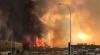 Imagini apocaliptice în Canada. Pompierii luptă cu incendiile de pădure de aproape o lună