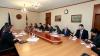 Andrian Candu le-a dezvăluit eurodeputaţilor priorităţile de pe agenda parlamentară