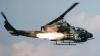 Doi piloţi au murit, după ce un elicopter militar a căzut în Turcia