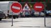 ATENŢIE ŞOFERI! Circulaţia în perimetrul străzilor Bulgară și Armenească VA FI SISTATĂ