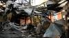 IMAGINI CUTREMURĂTOARE la Piaţa Centrală! Comercianţii au suferit PIERDERI ENORME (FOTO)