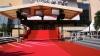 MOMENT JENANT pe covorul roşu de la Cannes. Un model s-a făcut de ruşine în faţa fotografilor (VIDEO)
